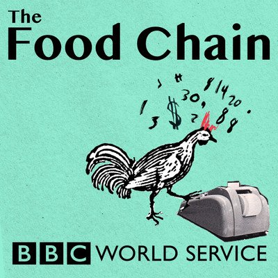 The Food Chain on Podbay